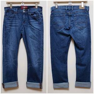 Lucky Brand Sienna Tomboy Straight Jeans Size 4/27